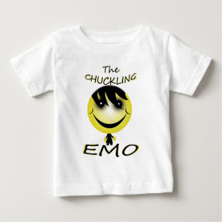 the chuckling emo baby T-Shirt
