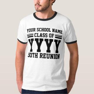 the class reunion template t shirt - Class Reunion T Shirt Design Ideas