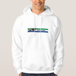 """The """"Classic attack"""" Hoodie"""