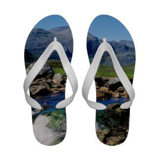 THE CLISHAM Flip-Flops