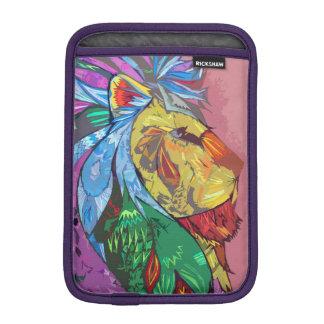 The Color King iPad Sleeve