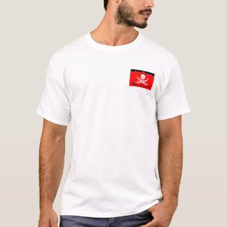 The Colorado Rogues Henley Shirt