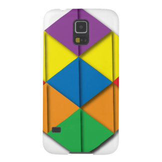 The Colors of the Rainbow Galaxy S5 Case