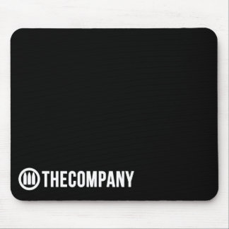 The Company Gaming Surface Mouse Pad