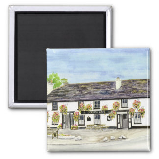 'The Cornish Arms (Hayle)' Magnet