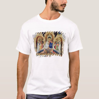The Coronation of the Virgin T-Shirt