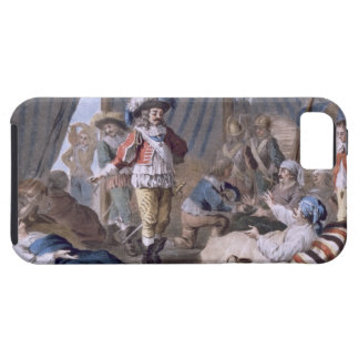 The Count of Harcourt (1601-66) shows his humanity iPhone 5 Covers