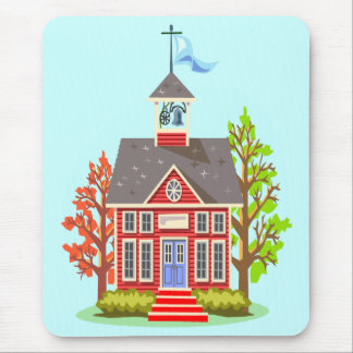 The Country Side Of Things Mouse Pad