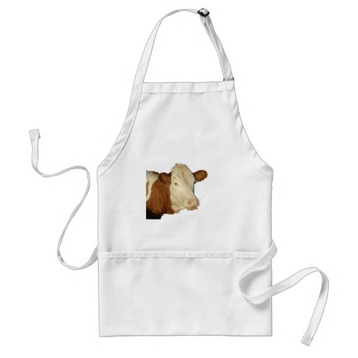 The Cow Apron
