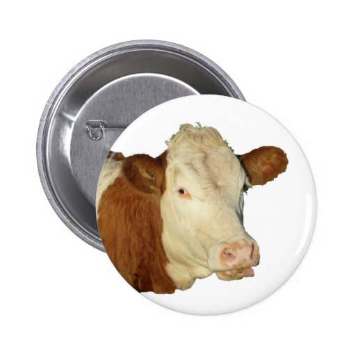 The Cow Pins