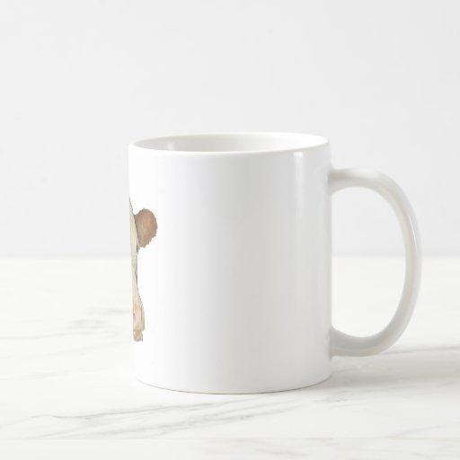 The Cow Mug