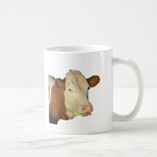 The Cow Mugs
