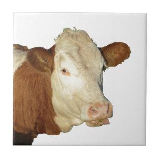 The Cow Ceramic Tiles