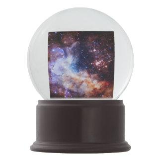 The Creators Throne Snow Globes