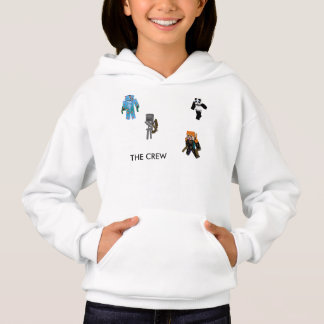THE CREW JUMPER - Ideal For Crew Members