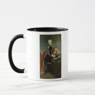 The Crown Prince Frederick II, c.1736 Mug