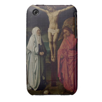 The Crucifixion (panel) 2 iPhone 3 Case-Mate Cases