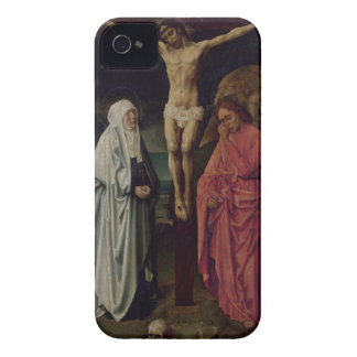 The Crucifixion (panel) 2 iPhone 4 Covers