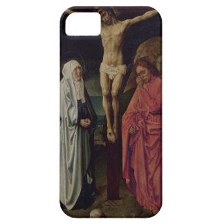 The Crucifixion (panel) 2 iPhone 5 Covers