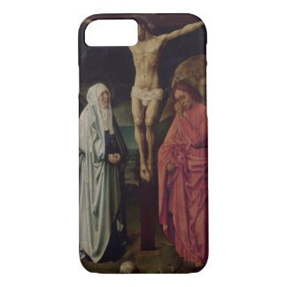 The Crucifixion (panel) 2 iPhone 7 Case
