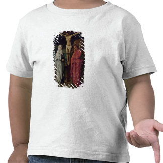 The Crucifixion (panel) 2 Tee Shirts