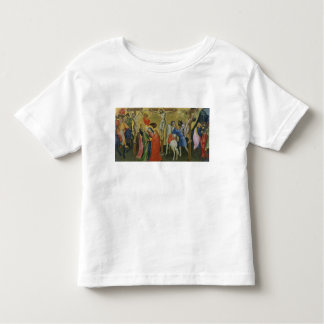 The Crucifixion Toddler T-Shirt