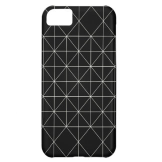 The Crystal Temple Sacred Geometry iPhone 5C Case