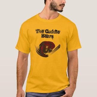 The Cuddle Bears Hockey T-Shirt