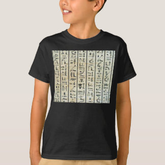 The Curse of the Pharaohs T-Shirt
