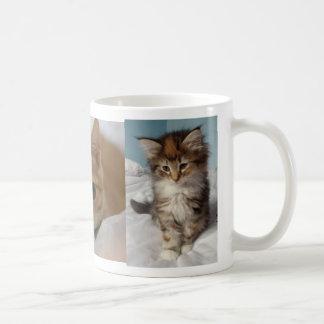 The cutest cup basic white mug