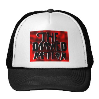 The Damned Nation Cap