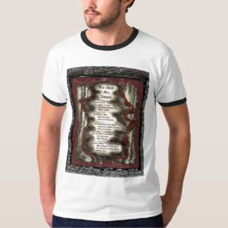 The Dead Are Judged T-Shirt