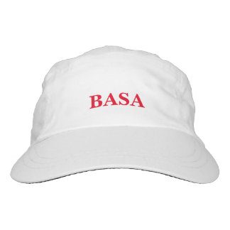 The Deck Hat By Basri and Avon