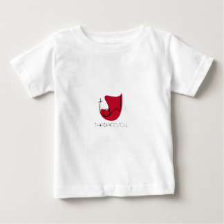 The Deco Soul Merchandising Baby T-Shirt