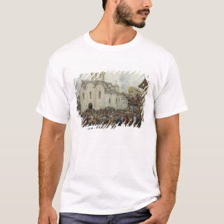 The Defence of the Town, 1918 T-Shirt