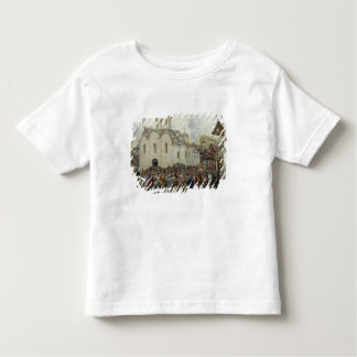 The Defence of the Town, 1918 Toddler T-Shirt