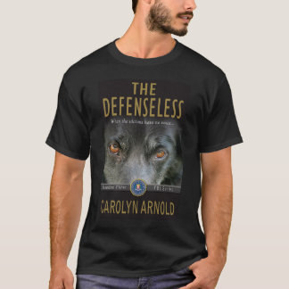 The Defenseless Men's Tee