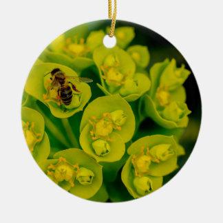 The Desert Gopher Plant Christmas Ornament