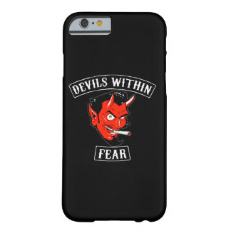 The Devils Within Phone Case