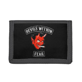 The Devils Within Wallet