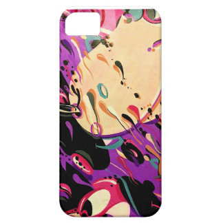 THE DINO ABYSS iPhone 5 CASES