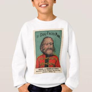 The Dog Faced Man Sweatshirt