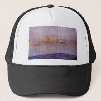 The Doges' Palace Seen from San Giorgio Maggiore 3 Trucker Hat