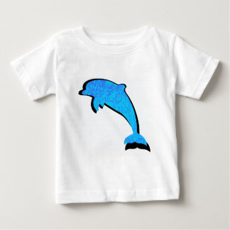 THE DOLPHIN KING BABY T-Shirt