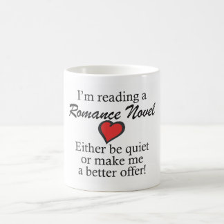 "The ""don't disturb me"" mug. coffee mug"