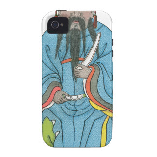 The Dragon King of the Eastern Seas Vibe iPhone 4 Case