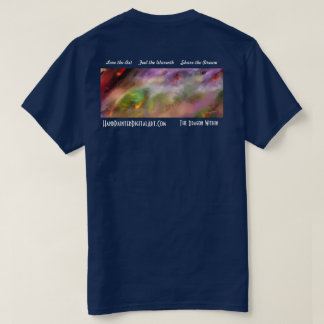 The Dragon Within T-Shirt