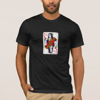 The Drama Queen Of Hearts T-Shirt