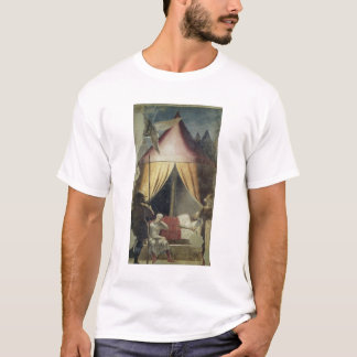 The Dream of Constantine, from The Legend of the T T-Shirt