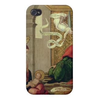 The Dream of St. Joseph, c.1535 Case For iPhone 4